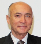 César Talledo Mazú