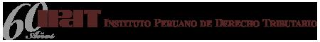 Instituto Peruano de Derecho Tributario (IPDT)